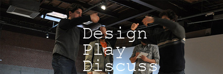 COaP + Eyebeam Playtest: December