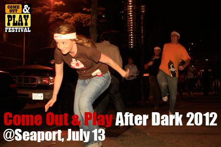 After Dark 2012