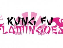 Kung Fu Flamingos