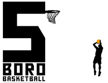 5 Boro Basketball