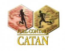 Full-Contact Catan