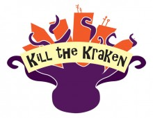 Kill the Kraken!