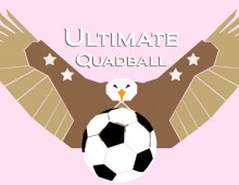 Ultimate Quadball
