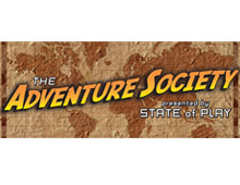 The Adventure Society