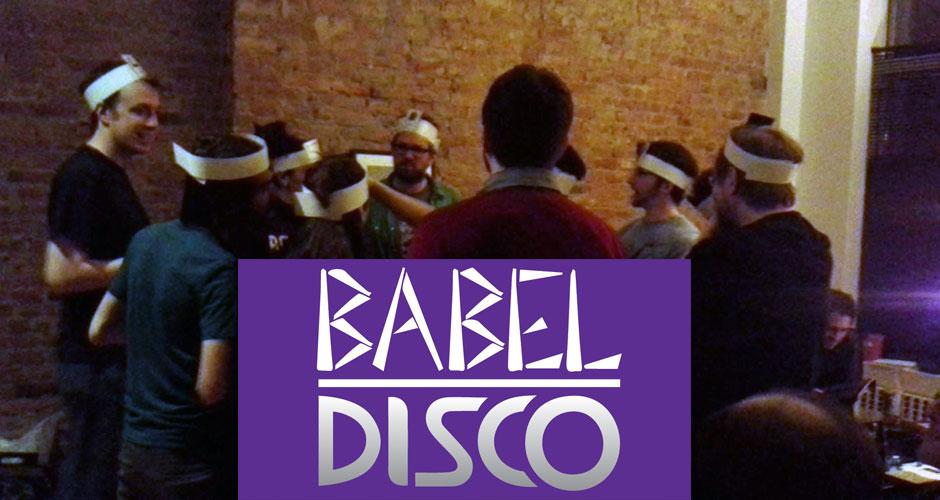 babel_disco