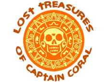 Lost Treasure of Captain Coral