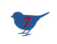 Seven Birds