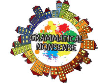 Grammatical Nonsense
