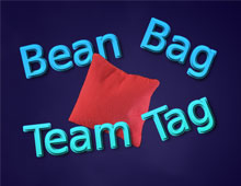 Bean Bag Team Tag